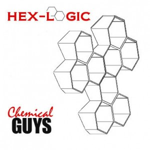 Chemical Guys Hexlogic Buffing Pads