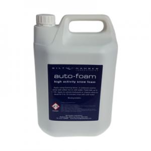 auto-foam