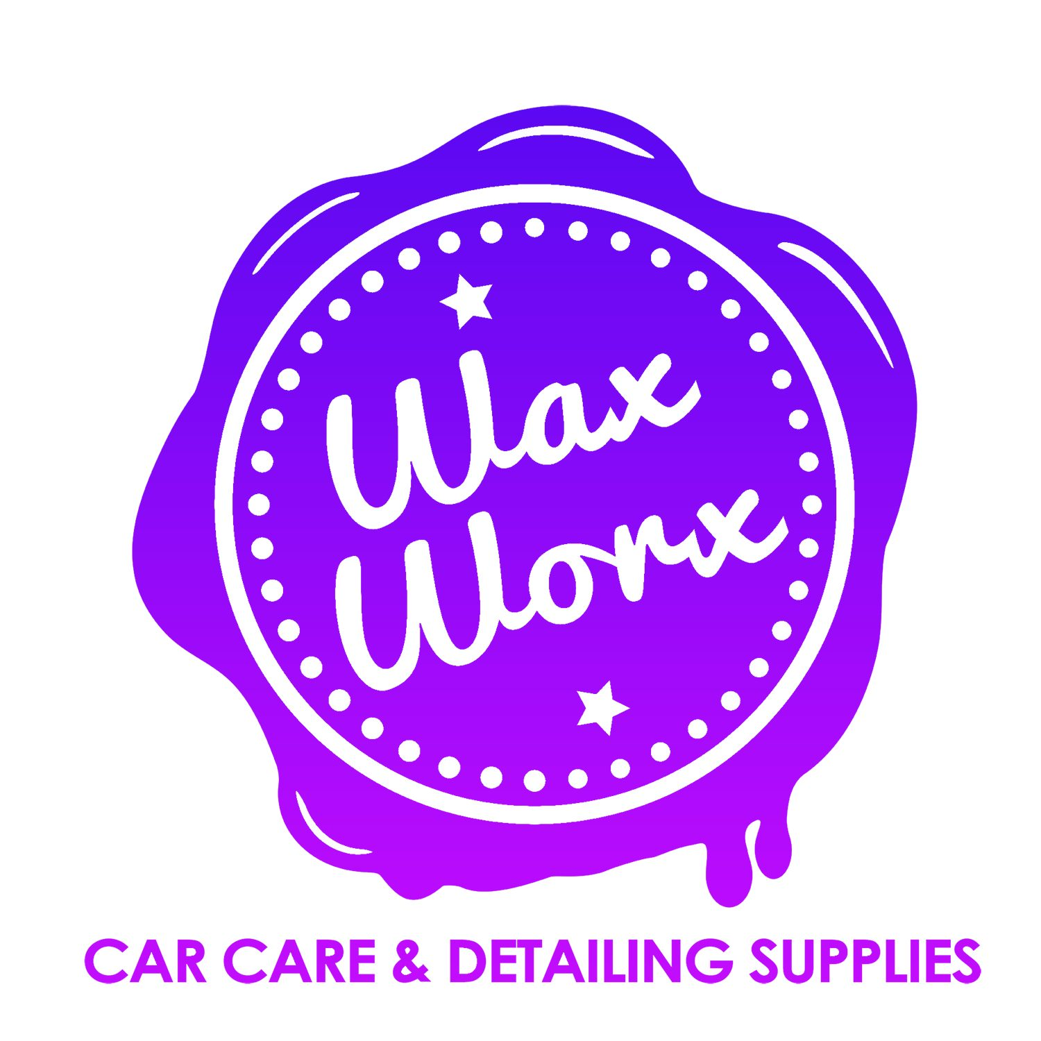 WaxWorx & Car Care & Detailing Supplies