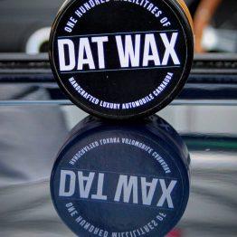 DAT WAX