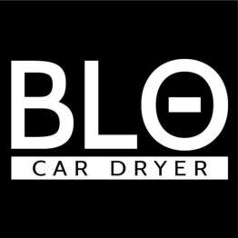 BLO Car Dryer